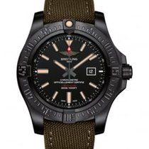 Breitling Avenger Blackbird new 2019 Automatic Watch with original box and original papers V1731010|BD12|105W|M20BASA.1