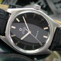 Omega Geneve Automatic Steel Mens Vintage Watch 165.041