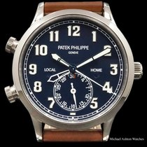 Patek Philippe Travel Time