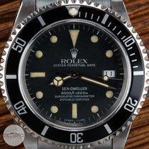 Rolex Sea-Dweller 16660 Triple Six