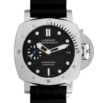 パネライ (Panerai) Luminor Submersible 1950 3 Days Automatic...