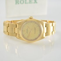 Rolex Oyster Perpetual Medium Ref. 67488