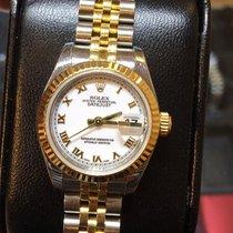 Rolex 26mm Αυτόματη Lady-Datejust μεταχειρισμένο