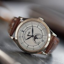 Patek Philippe Annual Calendar 5396G-001 |  white gold |...