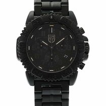 Luminox Navy Seal Colormark Chrono Quartz Men's Watch –...
