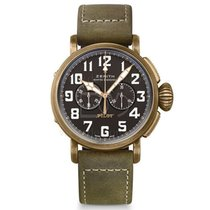 Zenith Pilot Type 20 Extra Special nuovo 45mm