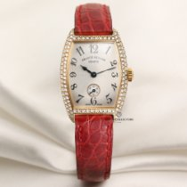 Franck Muller Women's watch Cintrée Curvex 25mm Manual winding pre-owned Watch only