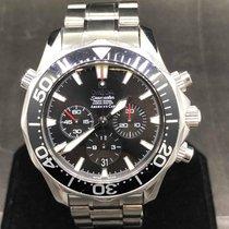 Omega Seamaster Diver 300 M 2594.52.00 подержанные