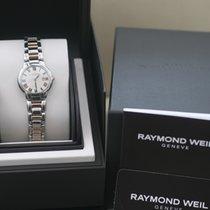 Raymond Weil Steel 29mm Quartz 5229-S5-00659 pre-owned