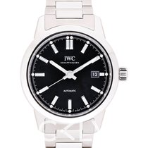 IWC IW357002 Staal Ingenieur Automatic