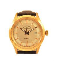 Zeno-Watch Basel Or rose 42mm Quartz 6662-515Q-Pgr-f3 nouveau Belgique, antwerp