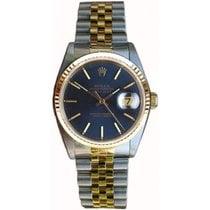 Rolex Lady-Datejust 68273 tweedehands