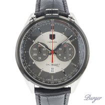 TAG Heuer Carrera Calibre 1887 Staal 45mm Nederland, Maastricht
