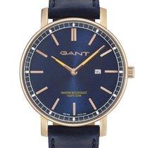 Gant Staal 42mm Quartz GT006021 nieuw