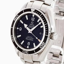 Omega 22005000 Staal Seamaster Planet Ocean 45mm tweedehands