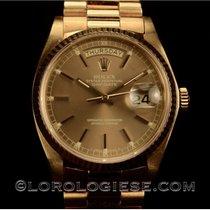 Rolex Day-Date 36 gebraucht Datum