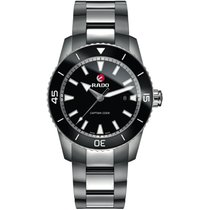 Rado Titanium 45,00mm Automatic R32501153 new United Kingdom, or EU warehouse (see description)