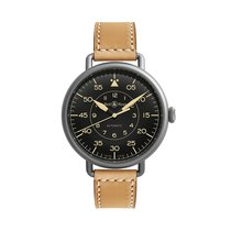 Bell & Ross Vintage BRWW192HER/SCA new