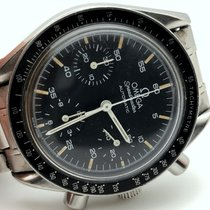 Omega 3510.50 Steel 1991 Speedmaster Reduced pre-owned United States of America, California, South San Francisco