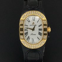 Bertolucci Serena Yellow gold 24mm White Roman numerals United States of America, New York, New York