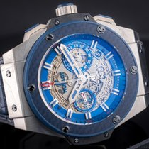 Hublot King Power 701.NQ.0137.GR.SPO14 usados