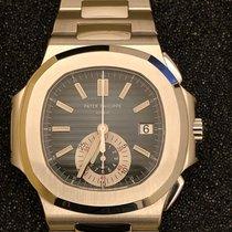 Patek Philippe Nautilus 5980/1A-001 2006 новые