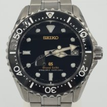Seiko Grand Seiko Titanium 44mm United States of America, New Jersey, Long Branch