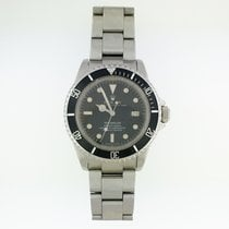 Rolex 16600 Steel Sea-Dweller 4000 40mm pre-owned United States of America, New York, New York