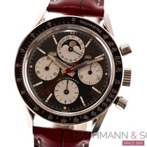 Universal Genève Compax 881101/02 1967 pre-owned
