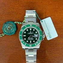 Rolex Submariner Date pre-owned