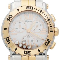 Chopard Happy Sport 288499-6002 2014 pre-owned