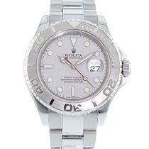 Rolex Yacht-Master 40 Steel 40mm Grey United States of America, Georgia, Atlanta