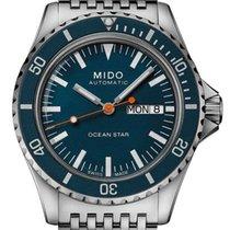 Mido Ocean Star M026.830.11.041.00 neu