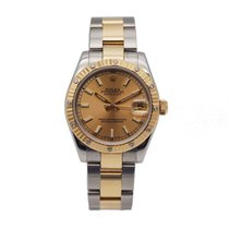 Rolex Lady-Datejust 178313 2008 pre-owned