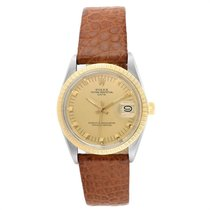 Rolex Oyster Perpetual Date 15053 1982 usato