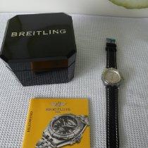 Breitling Headwind Stahl 43mm Champagnerfarben Keine Ziffern Deutschland, Nürnberg