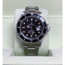 Rolex Submariner Date 16610Y new