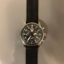 Junkers Hugo Junkers Steel Black