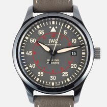 IWC Pilot Mark 2018 pre-owned