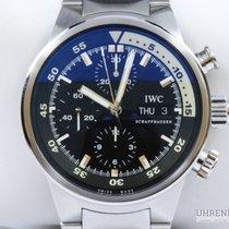 IWC Aquatimer Chronograph Stahl 42mm Deutschland, München