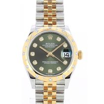 Rolex Datejust 31 278343RBR nouveau