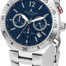 Jacques Lemans 1-1837H new