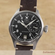 IWC Big Pilot 5002 2005 pre-owned