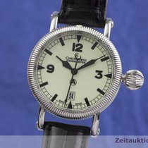 Chronoswiss Timemaster CH2833 2010 pre-owned