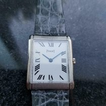 Piaget 23mm Manual winding pre-owned United States of America, California, Beverly Hills