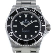 Rolex Submariner (No Date) 14060 14060 1999 occasion