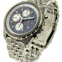 Breitling J13362 Bentley GT Chronograph Limited Edition -...