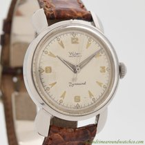 Wyler 30mm Automatic 1960 pre-owned