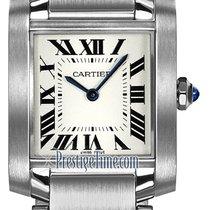 Cartier Tank Française new