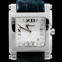 Chopard Happy Sport 8447 2011 pre-owned